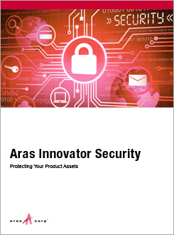 Aras Innovator Security